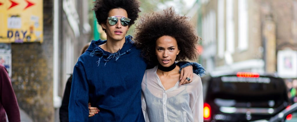 See Every Stylish Look That Hit the Streets of London During Fashion Week