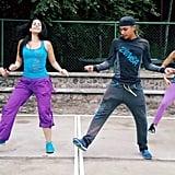 "Daddy Yankee's ""Shaky Shaky"""
