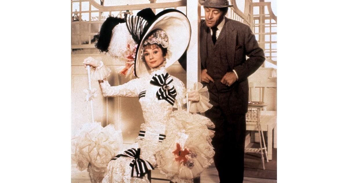 My Fair Lady Audrey Hepburn | Audrey Hepburn Halloween Costume Ideas ...