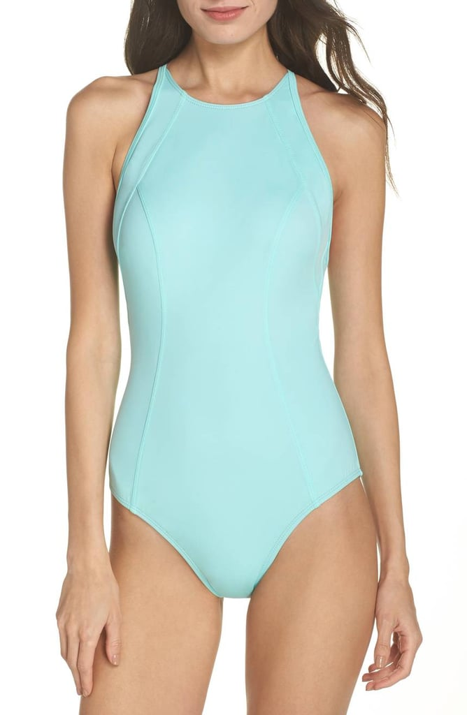 39ed9caa9e Zella One-Piece | Best One-Pieces Swimsuits From Nordstrom ...