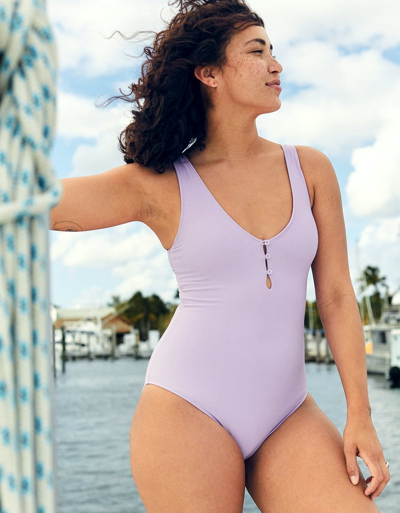 Aerie One Piece Swimsuit Best Aerie Swimsuits Popsugar Fashion