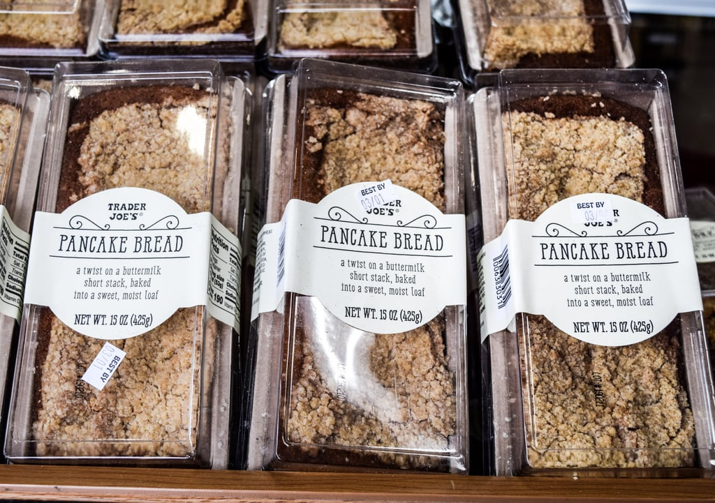 Trader Joe's Pancake Bread ($4)