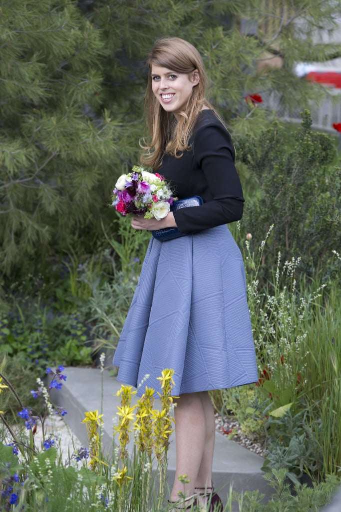 Who: Princess Beatrice