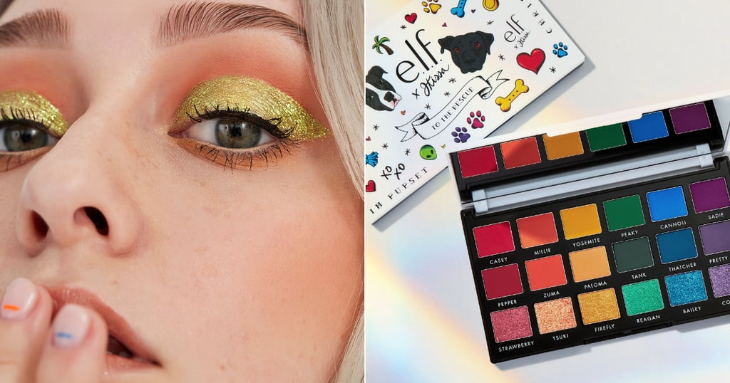 elf Cosmetics Jkissa Makeup Palette Collection Editor Review