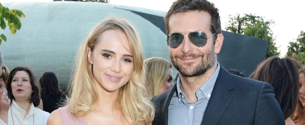 Bradley Cooper and Suki Waterhouse Split