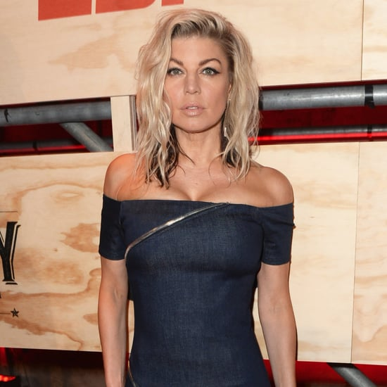 Fergie Quotes About Josh Duhamel Breakup September 2017