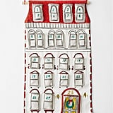Town-to-Country Advent Calendar