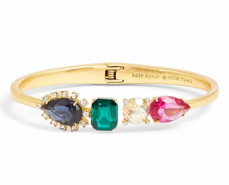 4b0eba060 Kate Spade New York Crystal Bracelet | Best Jewelry From Nordstrom ...