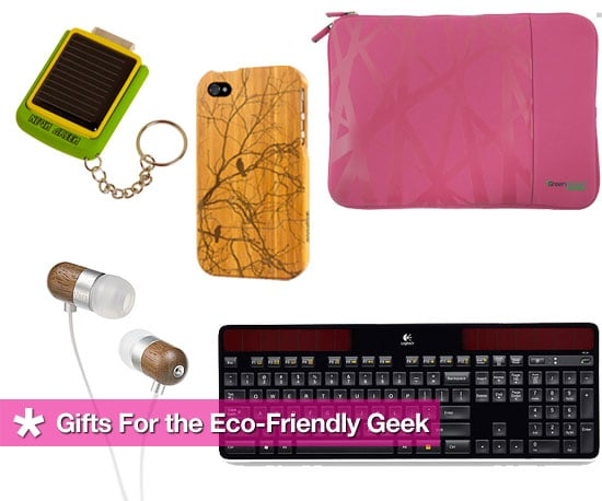 Eco-Friendly Christmas Gifts