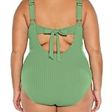 Our Pick: Becca Etc. Loreto One-Piece Swimsuit