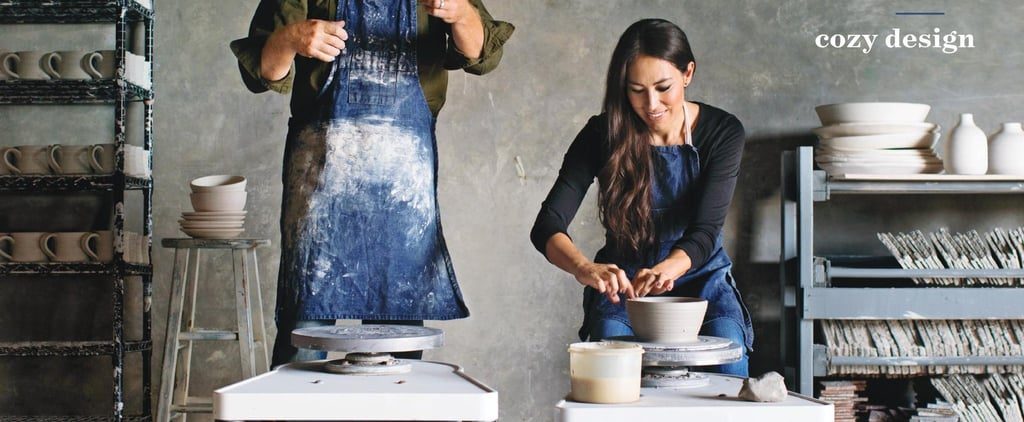 Joanna Gaines's Cooking Ritual