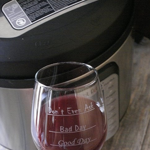 How to Make Wine in Instant Pot