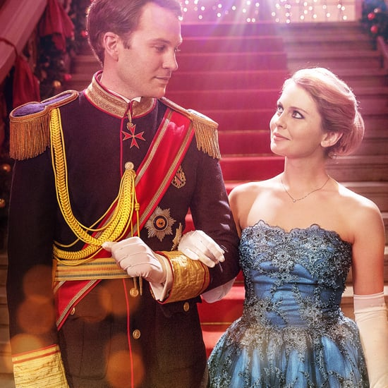 What Is Netflix's A Christmas Prince About?