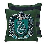 Harry Potter Slytherin Cushion ($5)