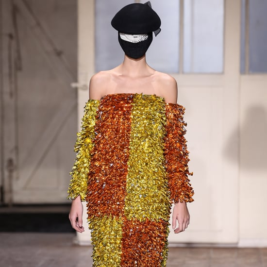 Maison Martin Margiela Couture Spring 2013 | Runway