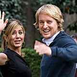 Jennifer and Owen in Rome