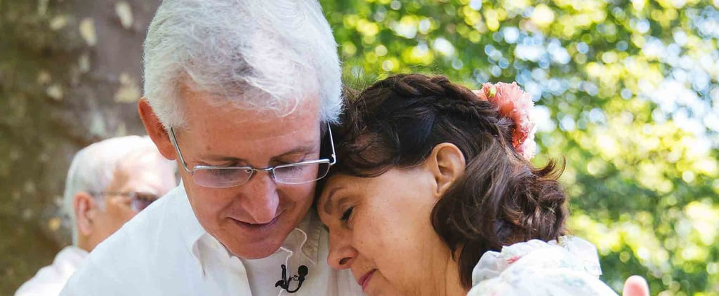 Couple Renews Vows After Wife's Memory Is Erased