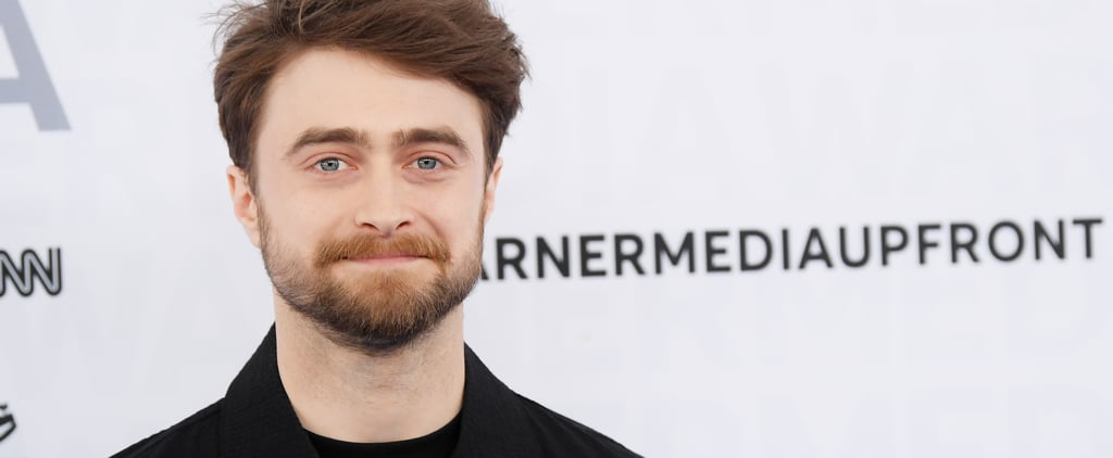 Daniel Radcliffe Reacts to J.K. Rowling's Tweets