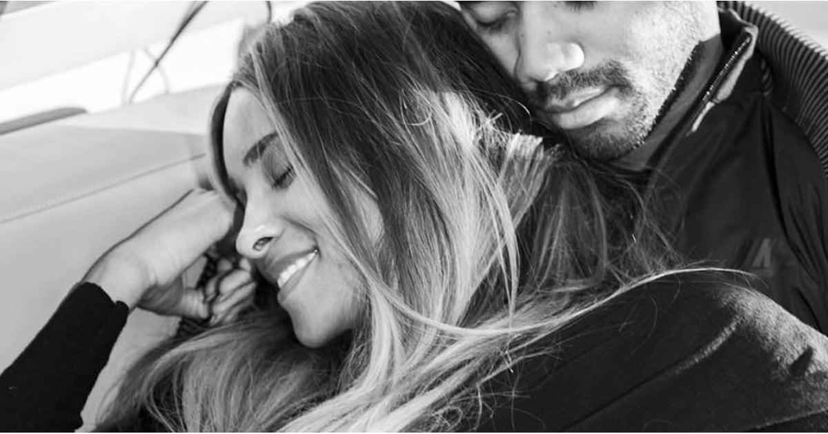 Ciara Pregnant With Second Child | POPSUGAR Celebrity UK