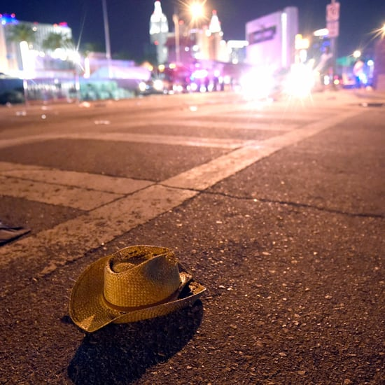 Las Vegas Mass Shooting Near Mandalay Bay October 1, 2017