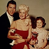 She's the Daughter of Jayne Mansfield