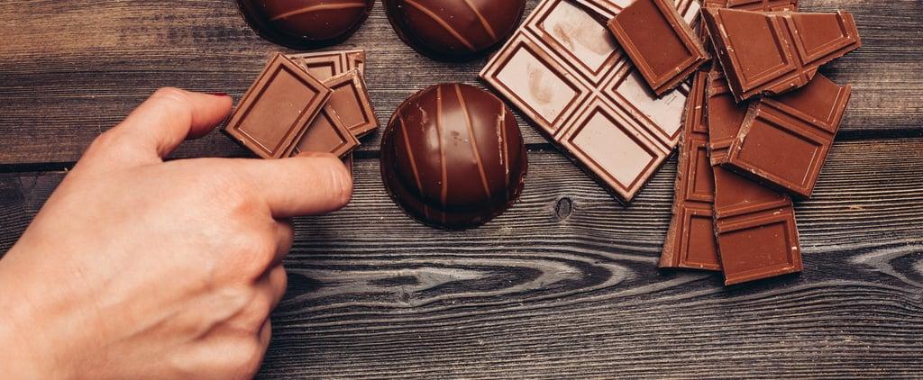 هل يمكن للشوكولا أن تعالج السعال