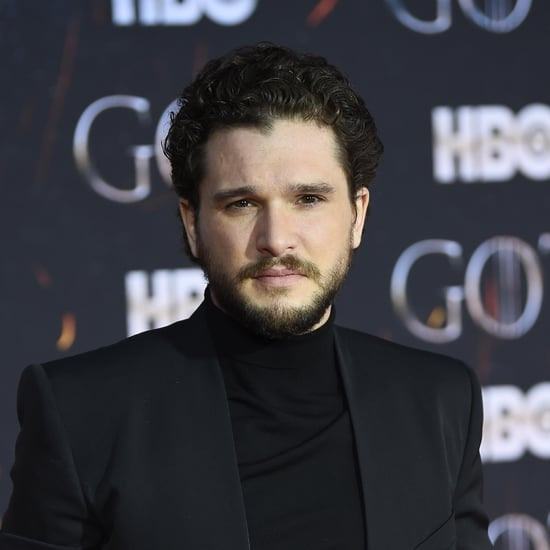 Kit Harington Enters Rehab May 2019