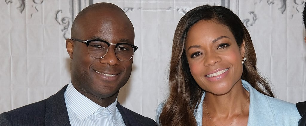 Moonlight's Barry Jenkins and Naomie Harris React to the Film's 8 Oscar Nominations