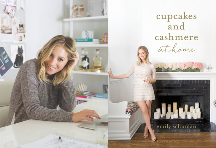 Cupcakes And Cashmere Emily Schumans Decorating Tips Popsugar