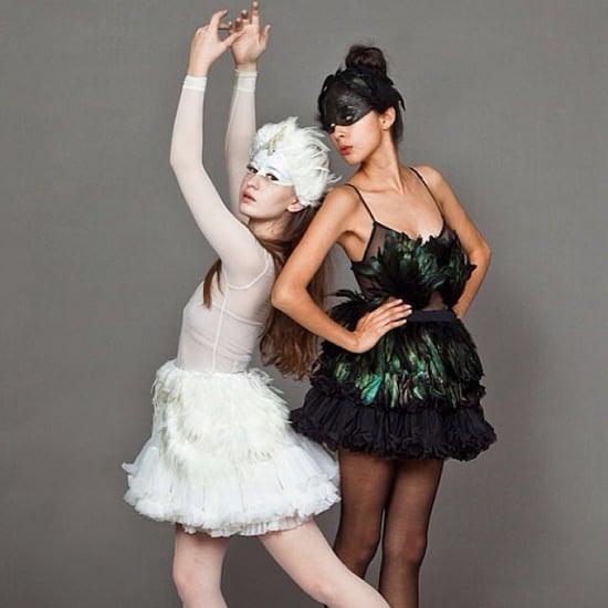 sc 1 st  popsugar uk & Halloween Costumes For Best Friends | POPSUGAR Love UK