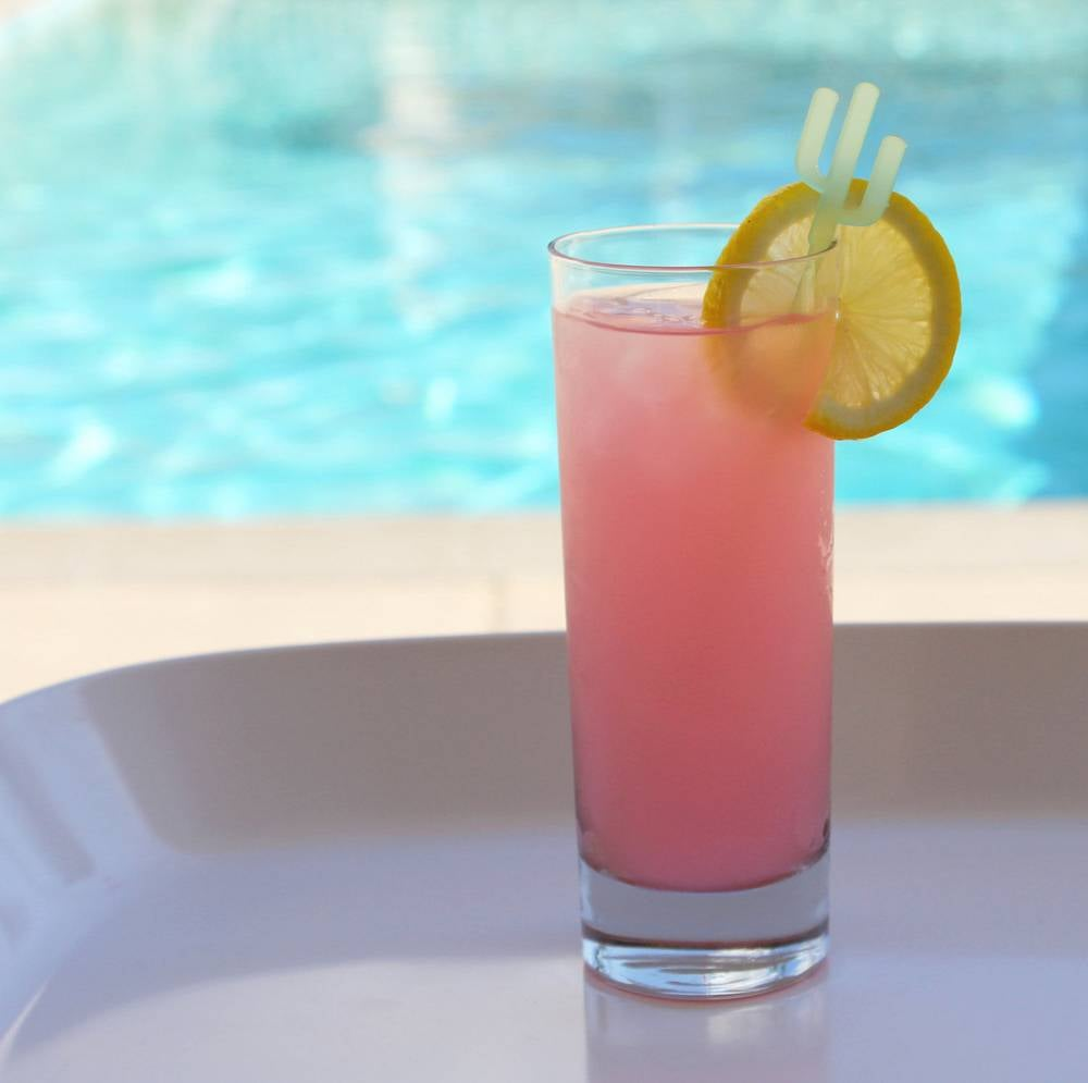 Best Supplies For A Summer Pool Party Popsugar Home