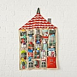Holiday Helper Toy Advent Calendar