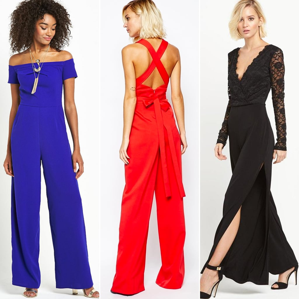 5778923eb4a Best Jumpsuits to Wear to Parties and Nights Out