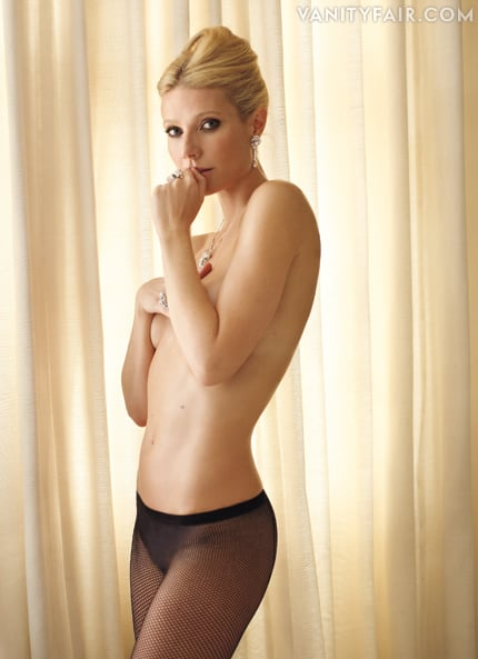 Gwyneth Paltrow Pictures