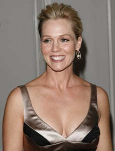 Jennie Garth on 90210