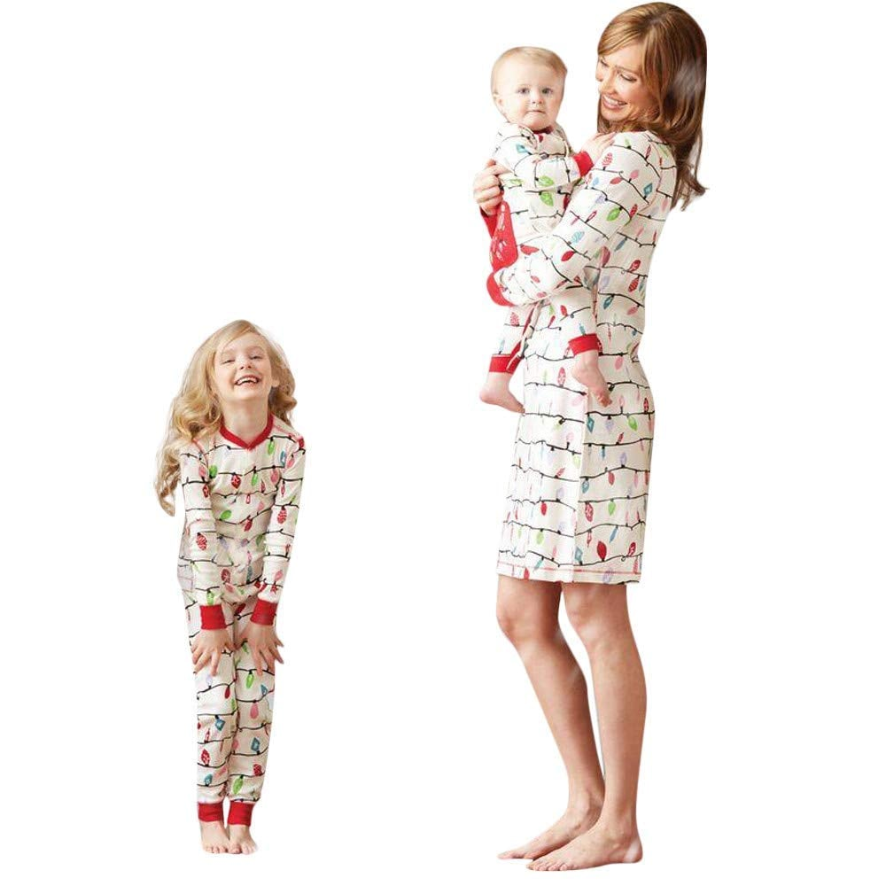 Jeeke Christmas Mommy and Me Clothes | Mommy and Me Christmas ...