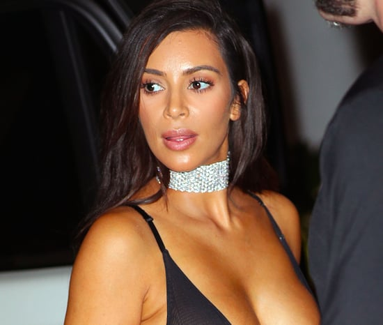 Kim Kardashian's Latest Ambition Is the Last Thing We Expected