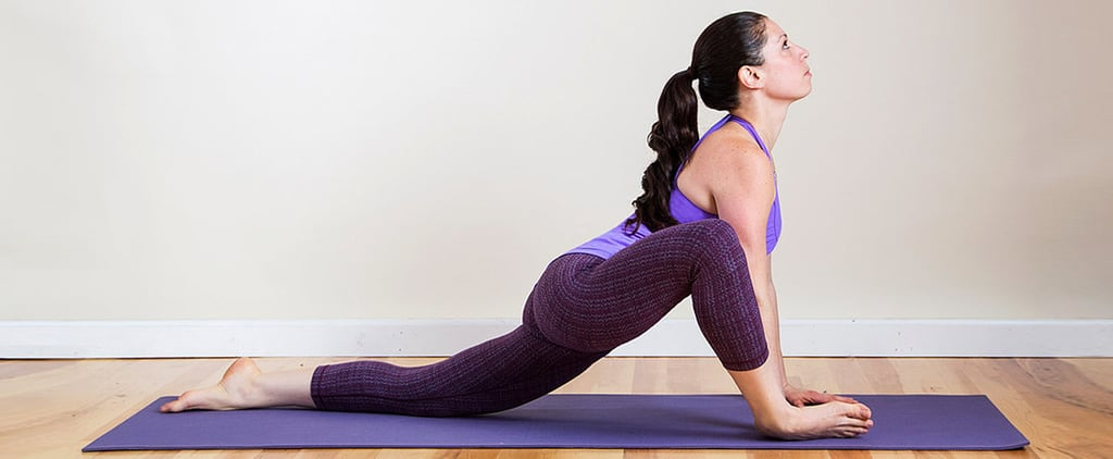 After a Day of Sitting, Do This Yoga Sequence to Ease Tight Muscles