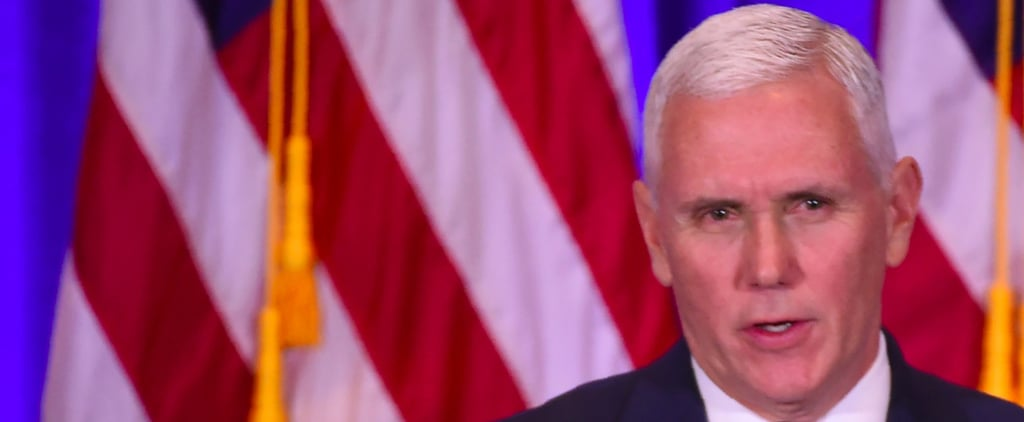 This 1 Tweet by Mike Pence Sums Up How Offensive Trump's Muslim Ban Is