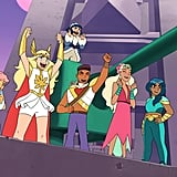 She-Ra and the Princess of Power, Season 3