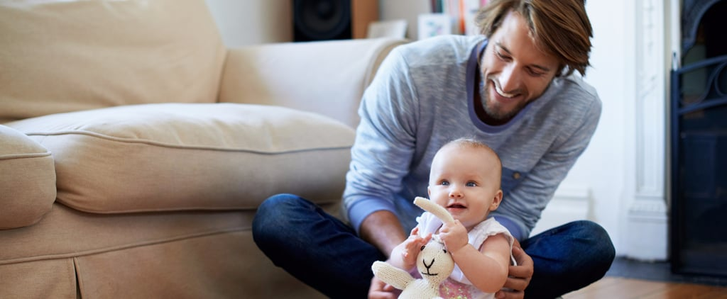 101 Names to Use If You Want to Name Your Baby Girl After Her Dad