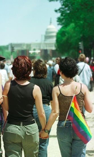 Historic Moments in LGBTQ History
