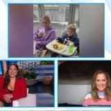 Amy Schumer's Pregnancy Advice to Ashley Graham | Video