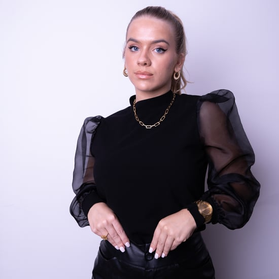 Grace Beverley Interview About Tala and Working Hard Book