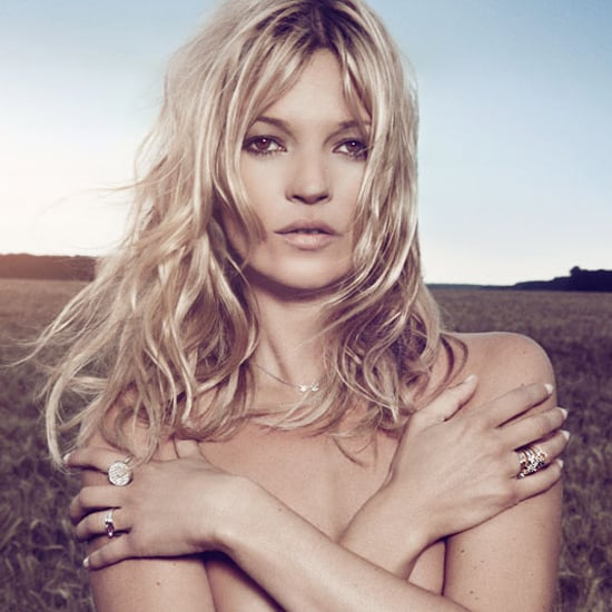 Kate Moss Has Unique Body, According to Photographer
