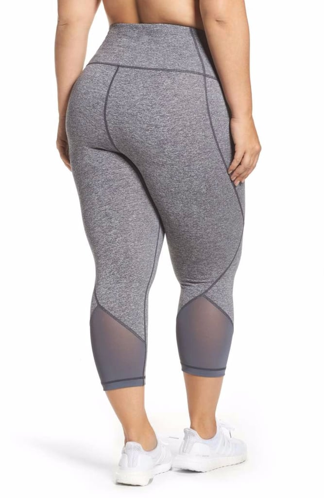 Plus-Size Leggings For Workouts