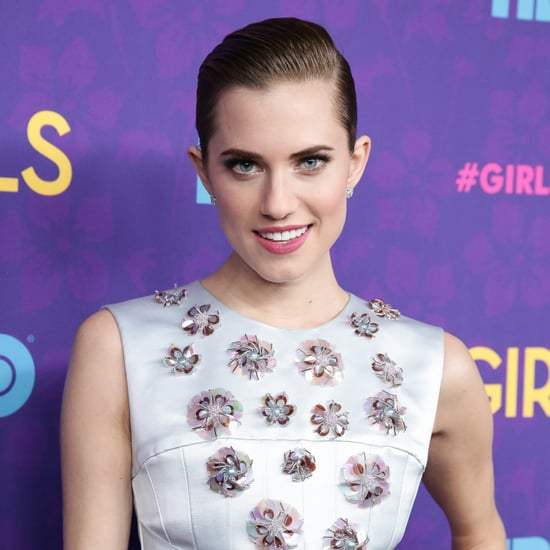 Celebrity Hair and Beauty at the Girls Season 3 Premiere