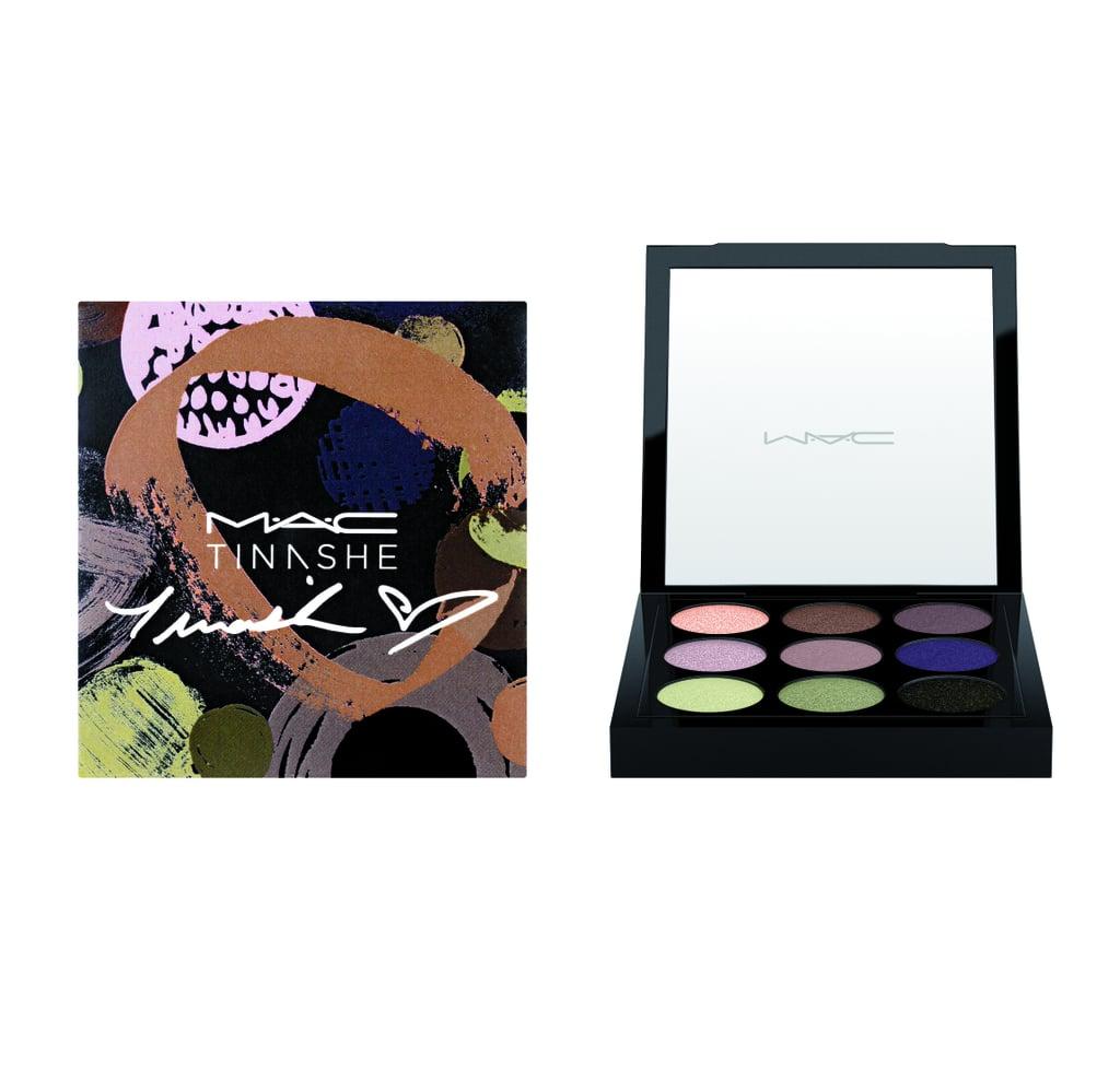 MAC Cosmetics Future Forward Collection: Tinashe