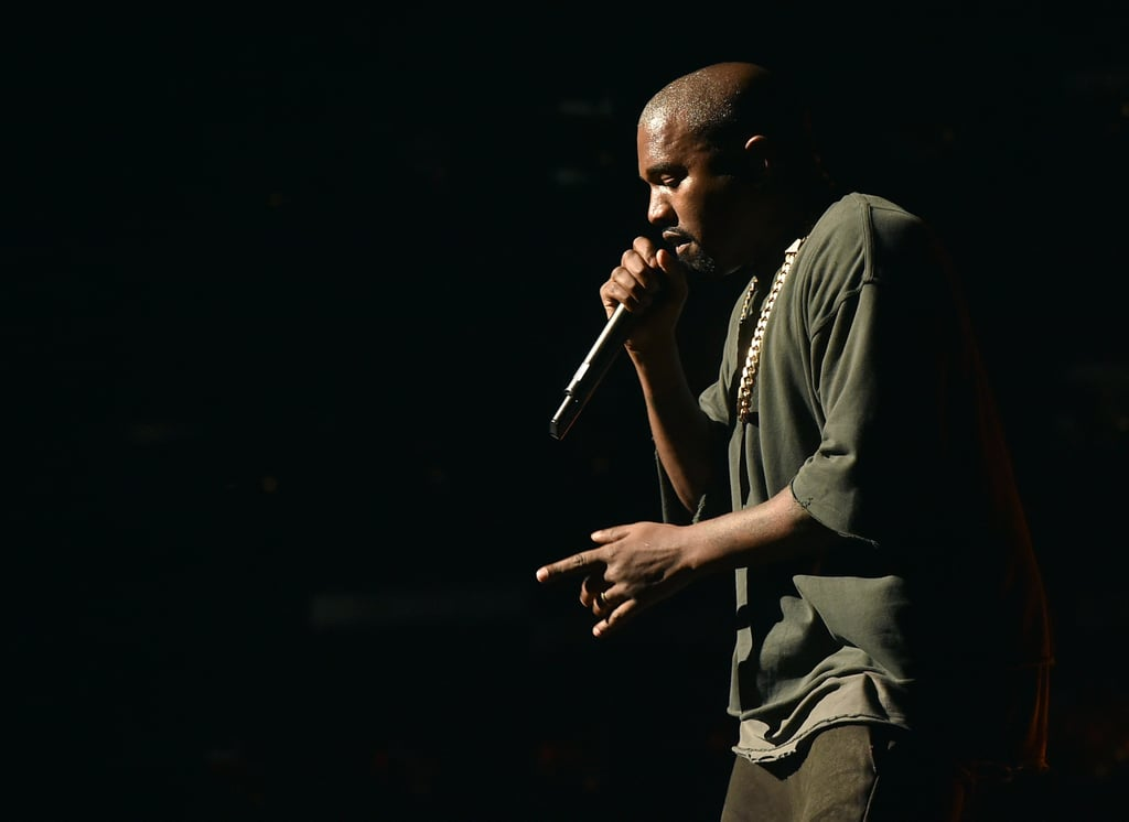 Kanye West Calls Out Taylor Swift With Some Graphic Lyrics in His New Song