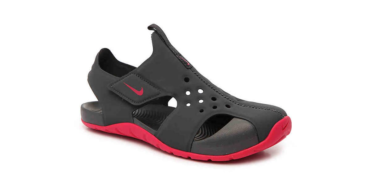 Nike Sunray Protect Sandals Best Water Shoes For Kids